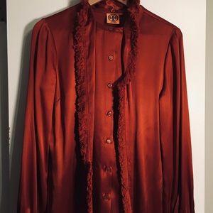 Women's Tory Burch blouse